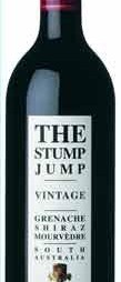 d'Arenberg The Stump Jump Red