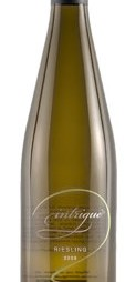 Intrigue Wines Riesling 2009