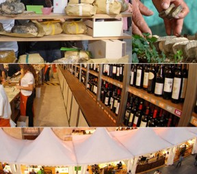 Slow Food's Cheese 2011, Much More Than a Market