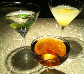 From the Bar Soole: Celebrating World Cocktail Week Locally