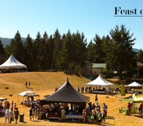 Feast of Fields Cultivates Connections