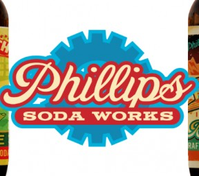Phillips Launches Soda Works