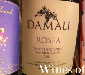 Wines of Worth – The Wine Islands