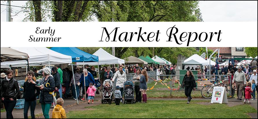 Early Summer Market Report