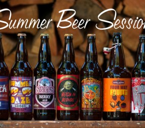 Summer Beer Spectacular