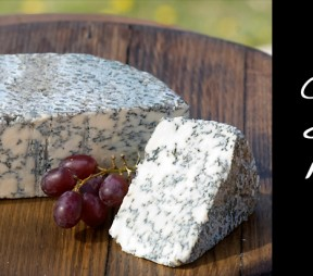 Cheese of the Month: Poplar Grove's Tiger Blue