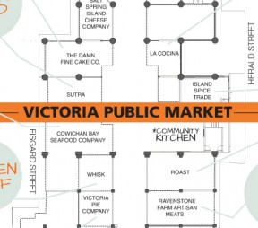 Victoria Public Market – Take The Tour