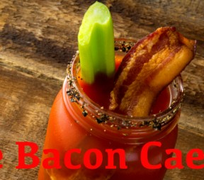 The Bacon Caesar Finds a Home in BC