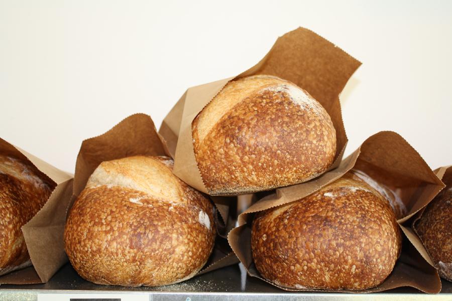 Okanagan Grocery Artisan Breads